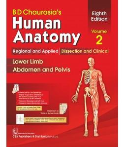 Human Anatomy, 8/e, Volumes 2