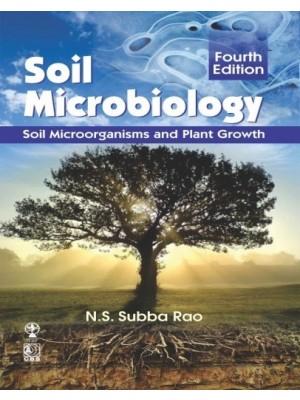 Soil Microbiology, 4/e, 4th reprint