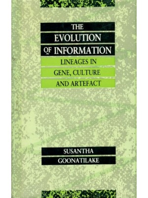 The Evolution Of Information Lineages In Gene, Culture And Artefact
