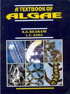 A Textbbok of algae