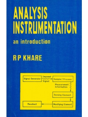 Analysis Instrumentation: An Introduction