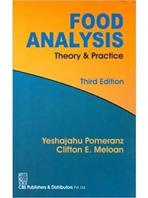 Food Analysis Theory And Practice 3Ed (Pb 2004)