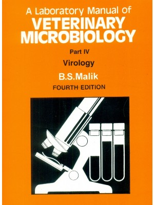 A Laboratory Manual Of Veterinary Microbiology, 4E, Part 4