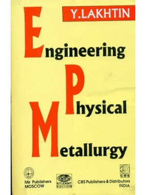 Engineering Physical Metallurgy (Pb-1998)