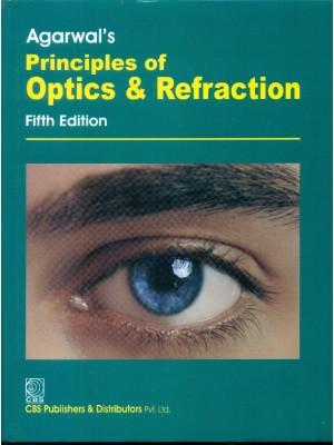 Agarwal's Principles Of Optics And Refraction, 5E (2016)