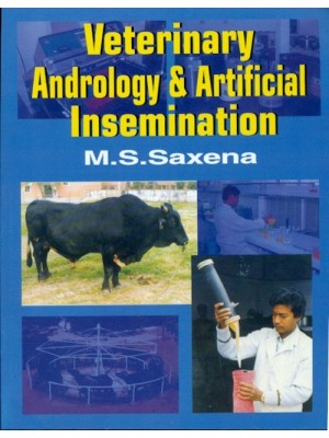 Veterinary Andrology & Artificial Insemination