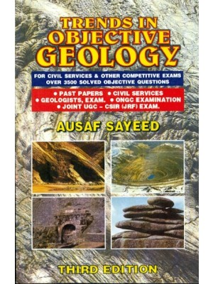 Trends In Objective Geology PB 2018