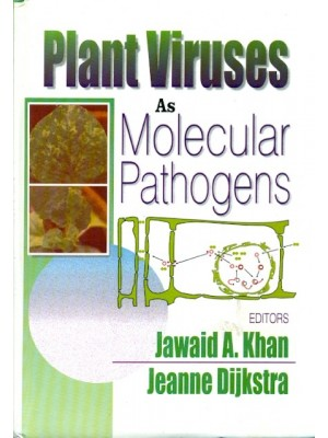 Plant Viruses As Molecular Pathogens