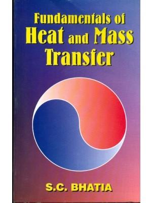 Fundamentals Of Heat And Mass Transfer (Pb 2016)
