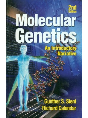 Molecular Genetics An Introductory Narrative 2Ed (Pb 2004)