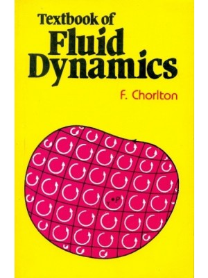 Textbook Of Fluid Dynamics (Pb 1985)
