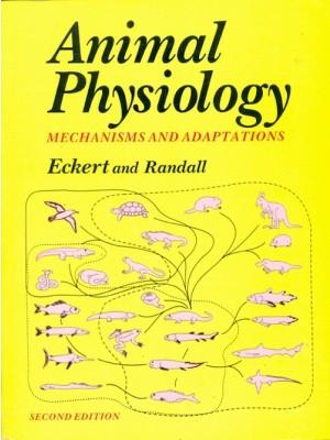 Animal Physiology: Mechanisms & Adaptations, 2E