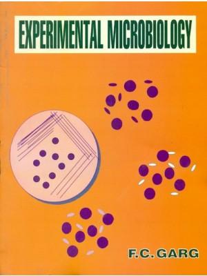 Experimental Microbiology