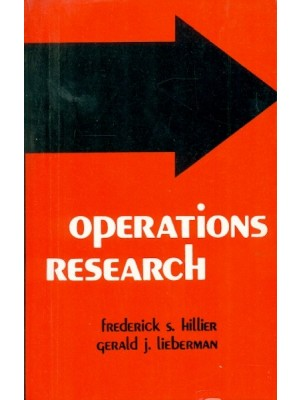 Operations Research, 2E (Pb)