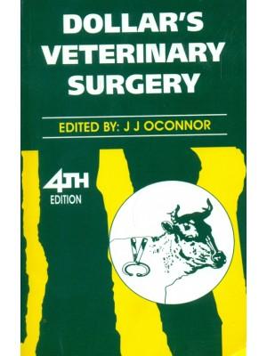 Dollar's Veterinary Surgery, 4E