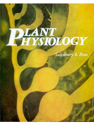 Plant Physiology 3Ed (Pb 2005)