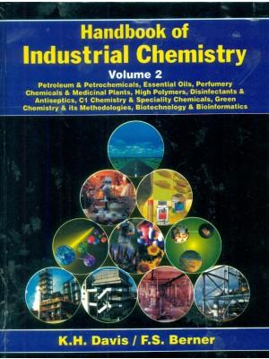 Handbook Of Industrial Chemistry, Vol2