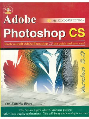 Cbs Adobe Potoshop Cs