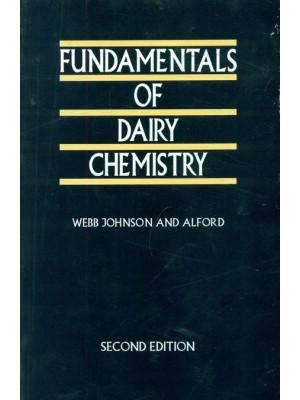 FUNDAMENTALS OF DAIRY CHEMISTRY, 2E (PB)