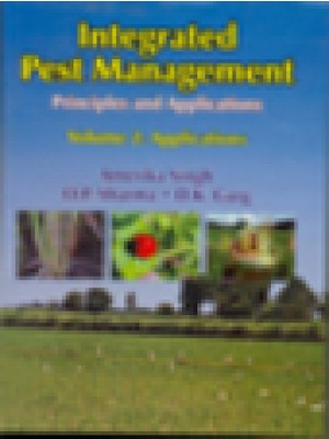 Integrated Pest Management, Vol. 2