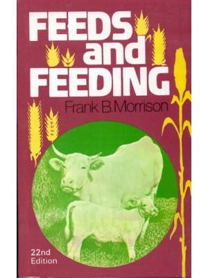 Feeds And Feeding, 22E