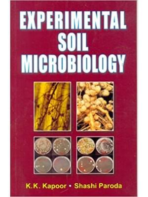 Experimental Soil Microbiology