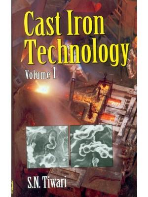 Cast Iron Technology, Vol. 1 (Pb)