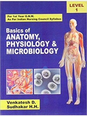 Basics of Anatomy Physiology & Microbiology, Level 1