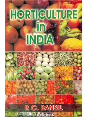 Horticulture In India