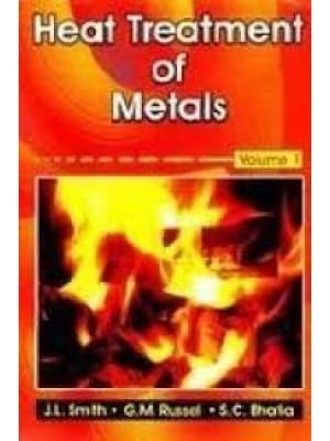 Heat Treatment Of Metals, Volume 1