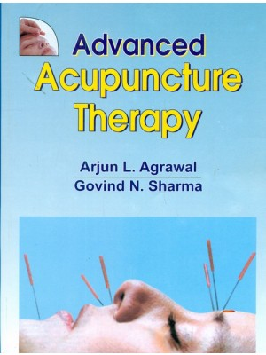 Advanced Acupuncture Therapy (Pb 2016)