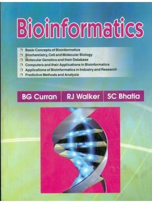 Bioinformatics (Pb 2010)