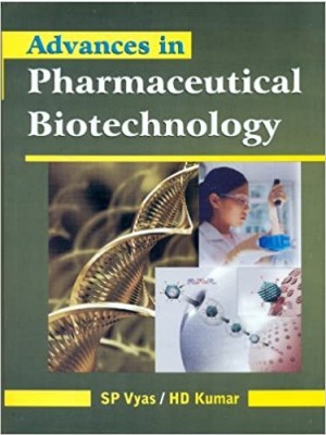 Advances In Pharmaceutical Biotechnology