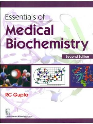 Essentials Of Medical Biochemistry, 2E (Pb-2014)