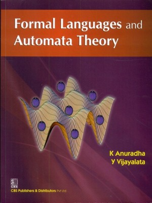 Formal Languages And Automata Theory (Pb 2016)