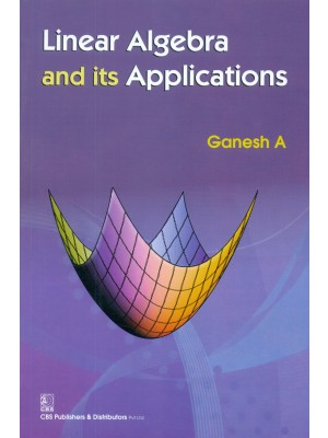 Linear Algebra and its Applications, 1st reprint