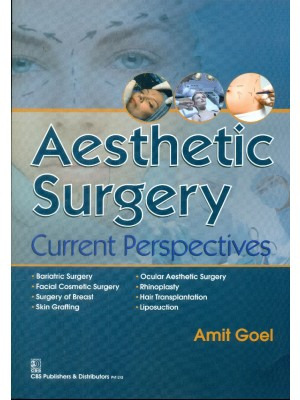 Aesthetic Surgery Current Perspectives (Pb 2015)