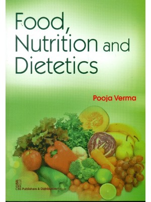 Food, Nutrition and Dietetics