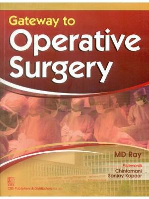 Gateway To Operative Surgery (Pb 2015)