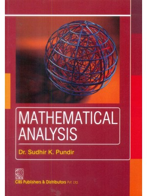 Mathematical Analysis (Pb 2015)