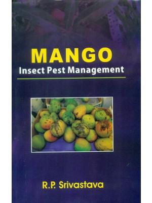 Mango Insect Pest Management(Hb 2015)