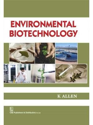 Environmental Biotechnology (Pb 2016)