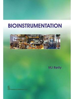 Bioinstrumentation (1st Reprint)