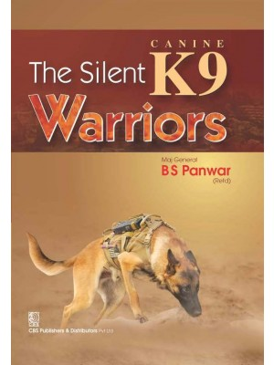 The Silent K9 Warriors