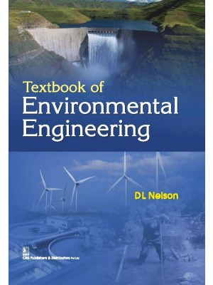 Textbook Of Environmental Engineering  (Hb 2016)