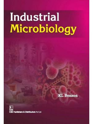 Industrial Microbiology  (Hb 2016)