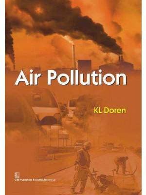 Air Pollution (Hb 2016)