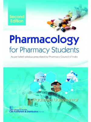 Pharmacology for Pharmacy Students