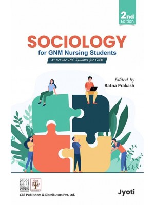 Sociology for GNM Nursing Students