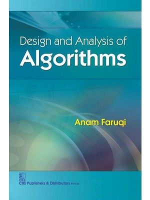 Design And Analysis Of Algorithms (Pb 2016)